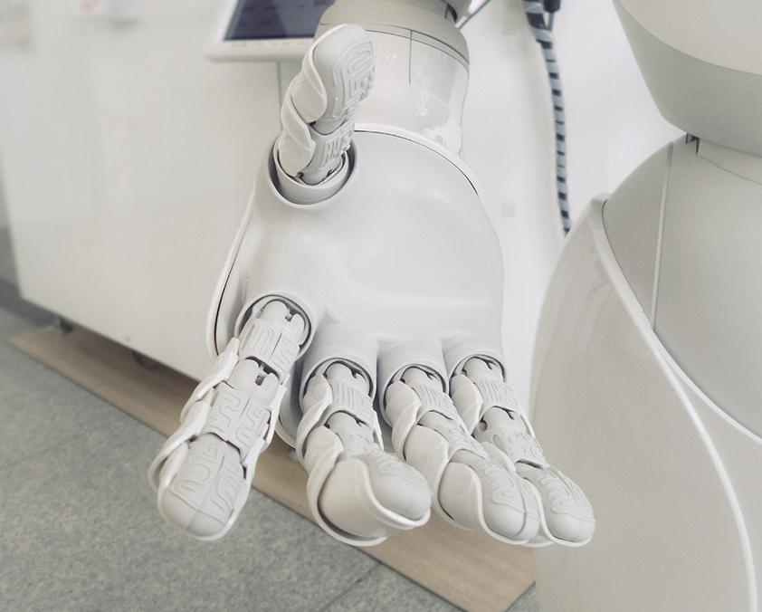 Inteligencia Artificial - Regulación e impacto en la industria aseguradora
