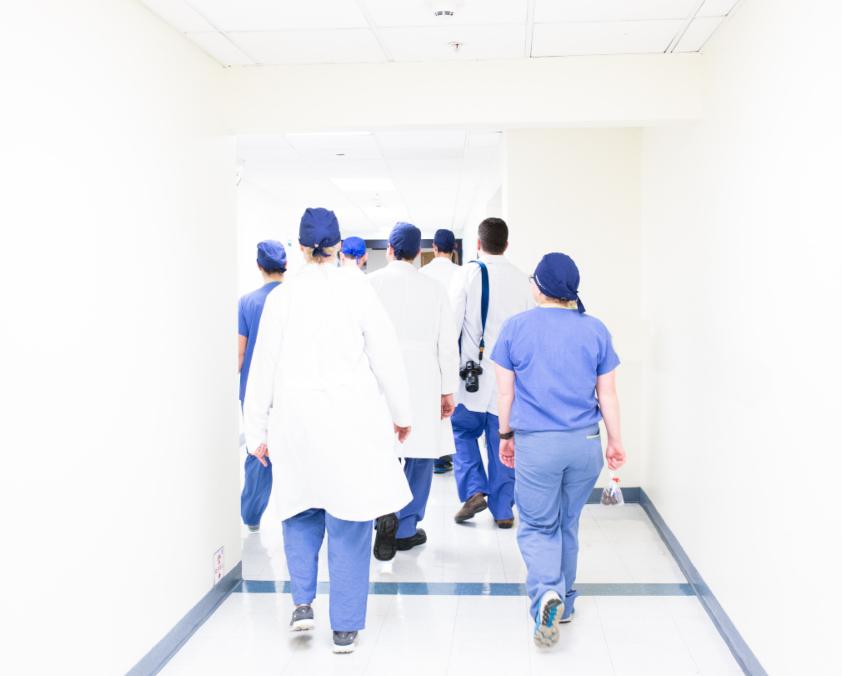 De un sistema de salud reactivo a uno preventivo